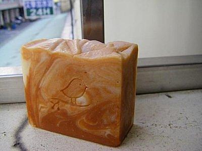 紅麴渲染皂