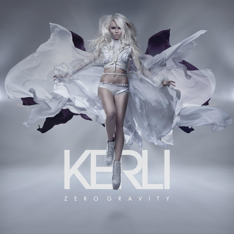 Kerli - Zero Gravity (2012)