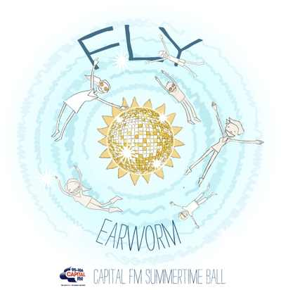 DJ-Earworm-Fly-Capital-FM-Summertime-Ball-Mashup