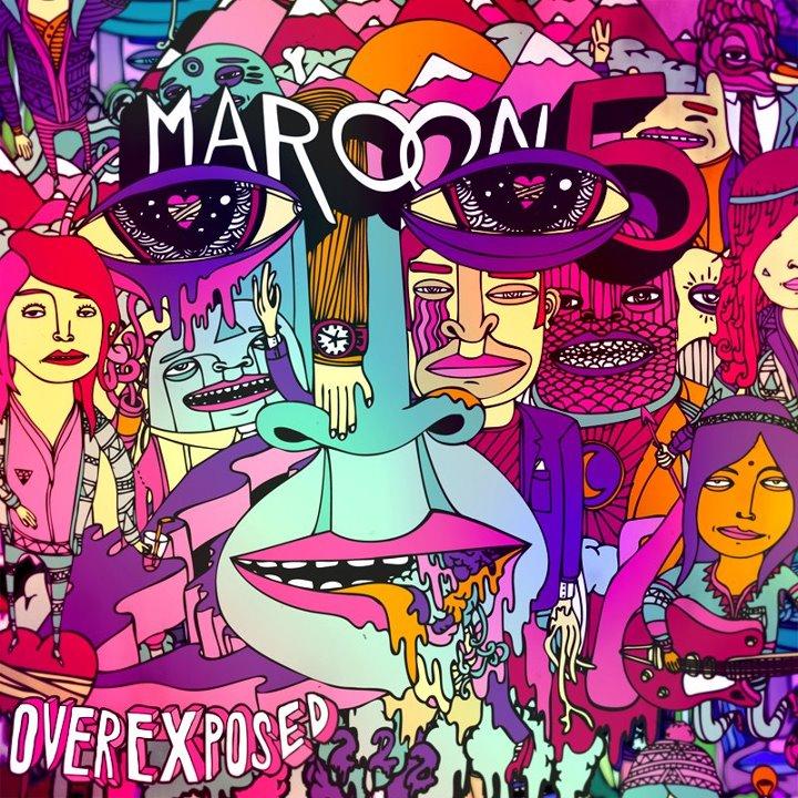 Maroon52012