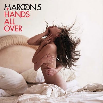Maroon 5 - Hands All Over Cover.jpg