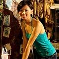 攝影師吳欣穎在農場拍攝的照片