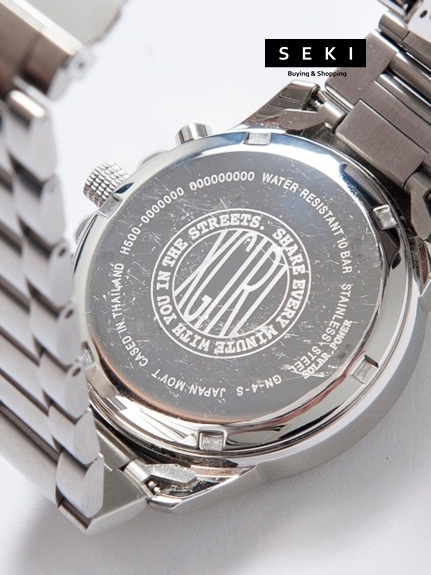 X-girl CITIZEN FOR X-GIRL SOLAR POWER CHRONO-GRAPH 27000-3.jpg