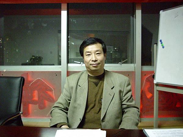 李蘇濱律師