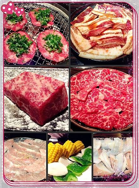 衚同燒肉夜食