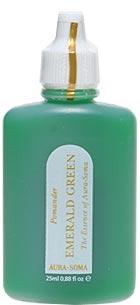 P10 Emerald Green