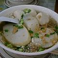 20050402_36晚餐的魚蛋河粉