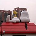 20050403_23躺在屋頂的史諾比