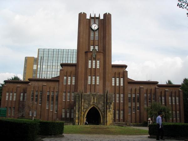 搞不清楚是什麼的建築物