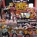 Hello Kitty也要Halloween一下