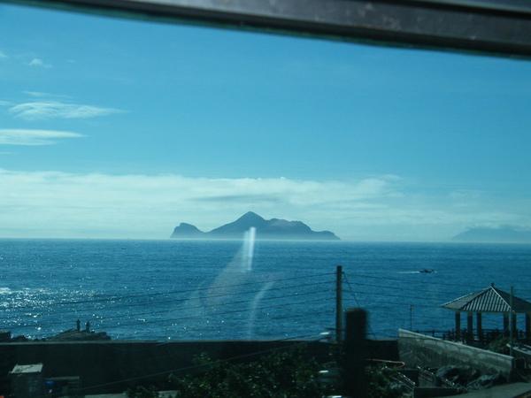 龜山島~天氣超好的~