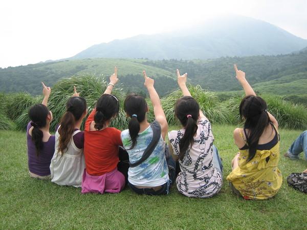 台灣版流星花園(謎之聲:多一個人是要演誰?小茲嗎?)