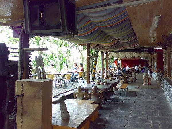 布農部落咖啡座3