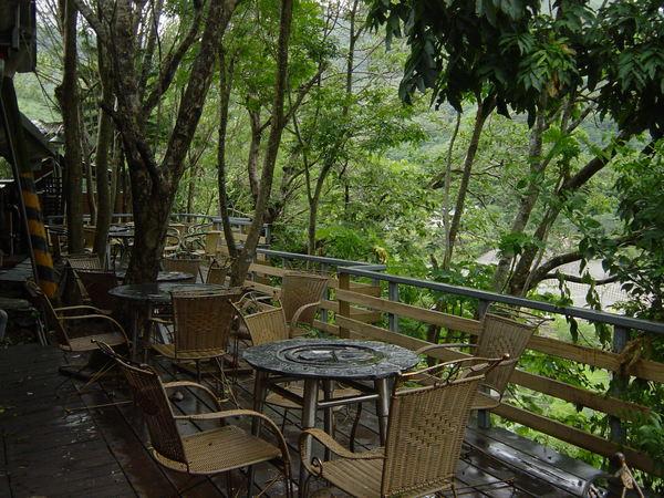 布農部落咖啡座2