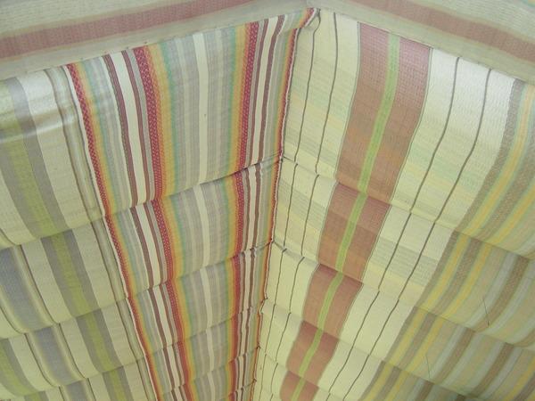 編織出來的彩虹