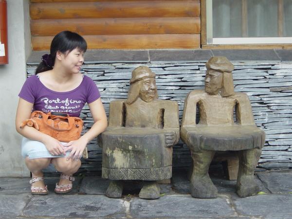 有趣的椅子1