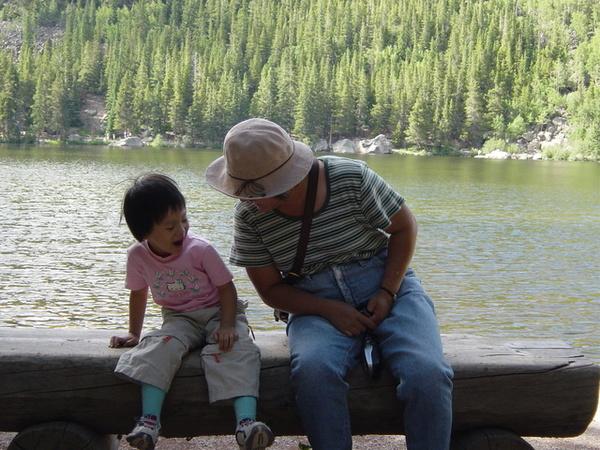 姨婆與杜小昀1