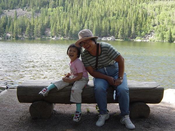 姨婆與杜小昀2