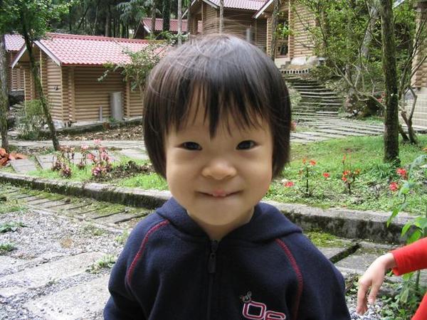 史上最可愛的小孩--小姪女昀昀
