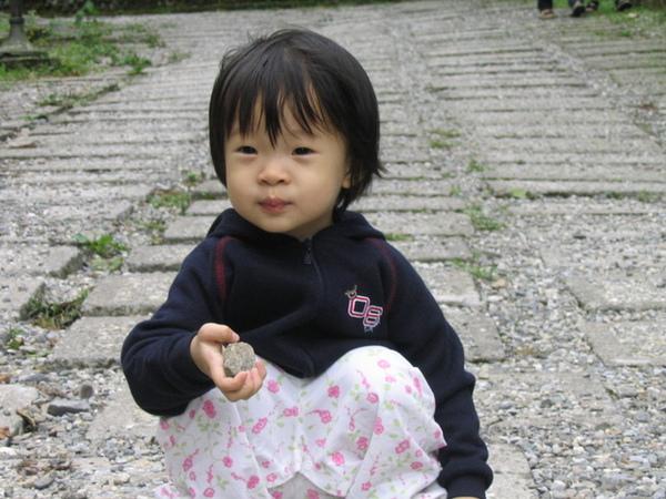 史上最可愛的小孩2--小姪女昀昀