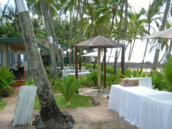 好棒喔夏威夷婚禮ㄟ