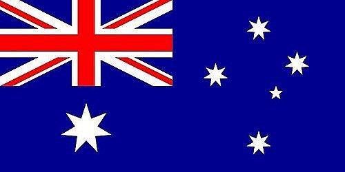 澳洲國旗-gogoenglish英語遊學網