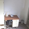 平野男子宿舍--桌椅