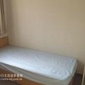 平野男子宿舍--床