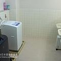 平野男子宿舍--洗衣機