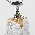 日本 SOTO OD-1R SOD-300 Micro Regulator stove 輕量化攻頂爐