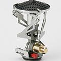 日本 SOTO OD-1R SOD-300 Micro Regulator stove 輕量化攻頂爐-1