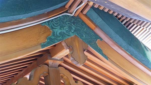 照片 179-拜殿到本殿連接空間-銅金屬飾板(破風板).jpg