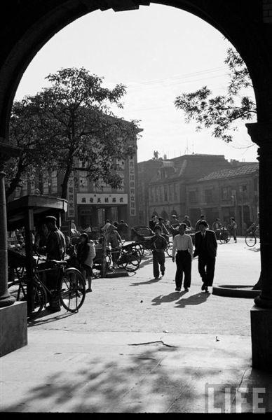 1950年代北門口老照片.jpg