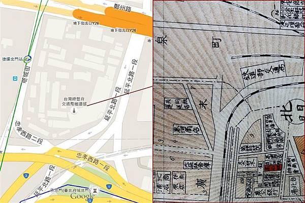 北門  鐵道部週邊圖.jpg
