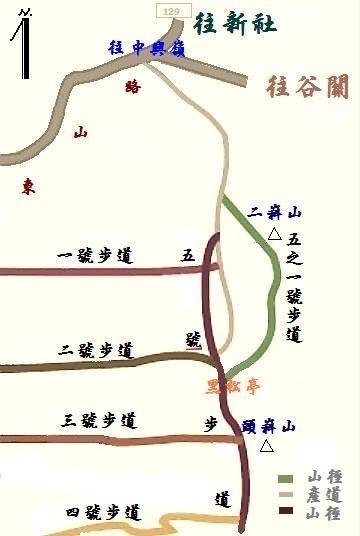 大坑步道系統(部份).JPG