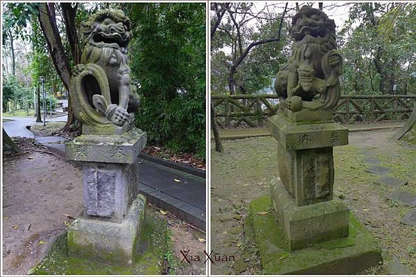 神社前的貘犬.jpg