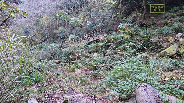 P1160645-古道上的墬橋.JPG