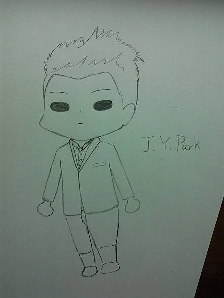 J Y Park