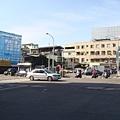 此停車場.林森路+復興路交叉口旁有龍門海鮮店.為大目標點.JPG
