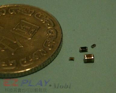 05電容電阻尺寸