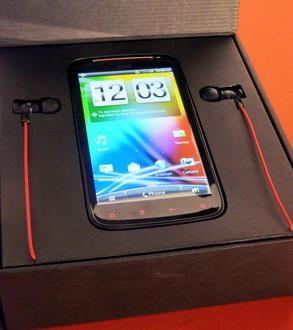 HTC-XE