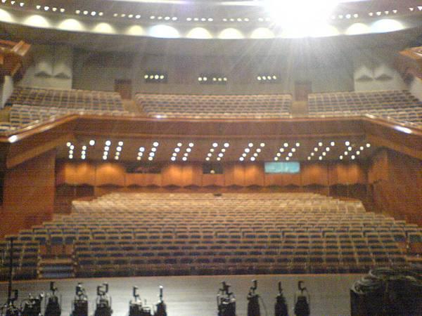 北京保利劇場觀眾席.JPG