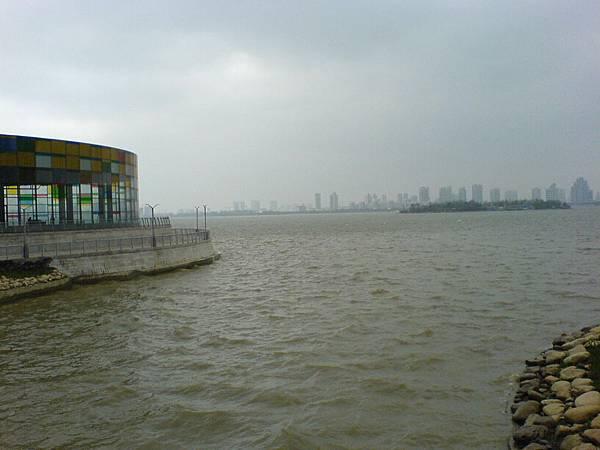 從蘇科藝文看金雞湖.JPG