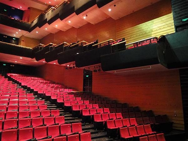 杭州大劇院右包廂.JPG