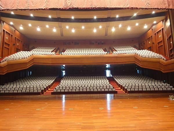 長沙人民大會堂觀眾席.JPG
