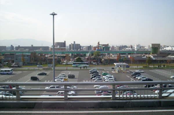 福岡機場向外拍