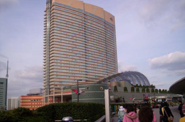 福岡巨蛋附近