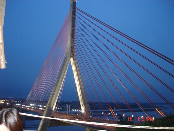 美麗滴鈄張橋