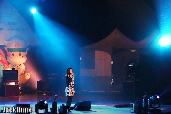 2009台中元宵開幕演唱會