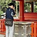 3-鶴岡八幡宮 (1)